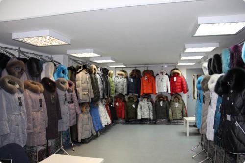 Интернет магазин курток Самара