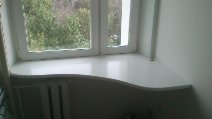 Расширь жилплощадь, сделай встроенный стол своими руками - м.